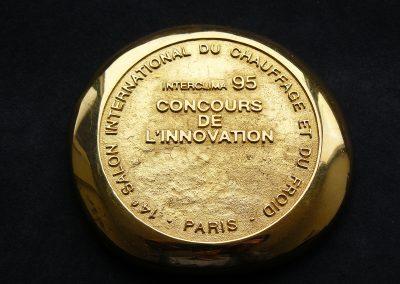 Distinctii si premii sisteme capilare la Paris